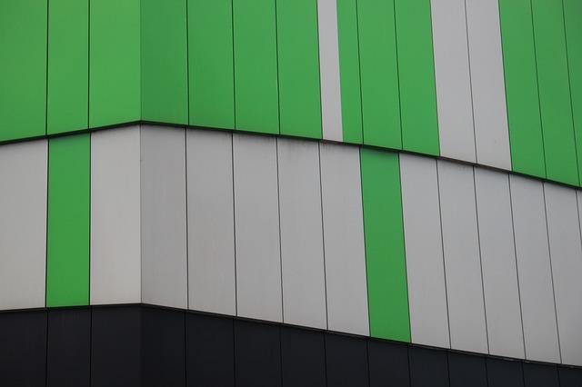 חיזוק אריחים בבניינים