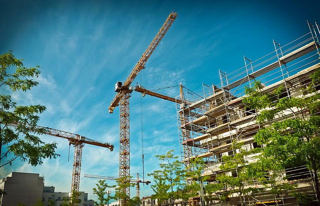קבלן בניין – כיצד בוחרים את הקבלן שלנו