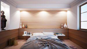 חדר שינה קומפלט - מה זה כולל?