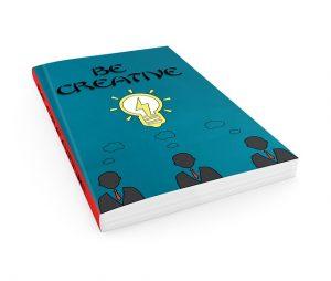 עיצוב כריכות לספרים כמקצוע