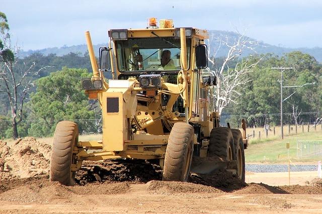 קבלן עבודות עפר