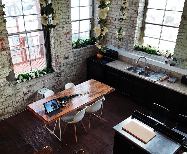 איך להתאים מטבח כפרי לעיצוב הבית?