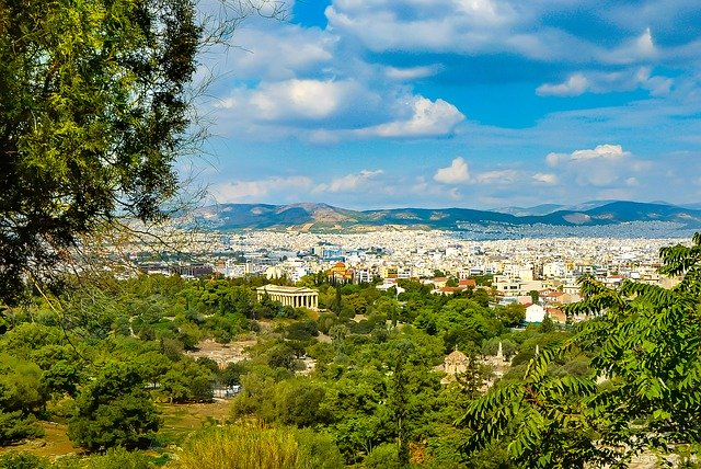 רכישת נכס ביוון