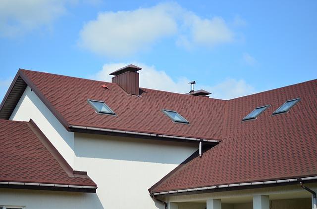 חומר לאיטום גג רעפים