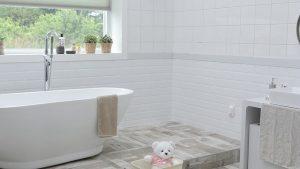 מוצרי אמבטיה