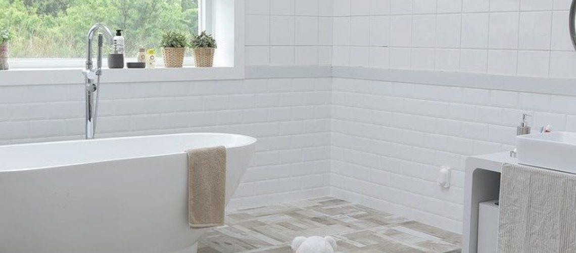 טיפים לעיצוב חדרי אמבטיה קטנים