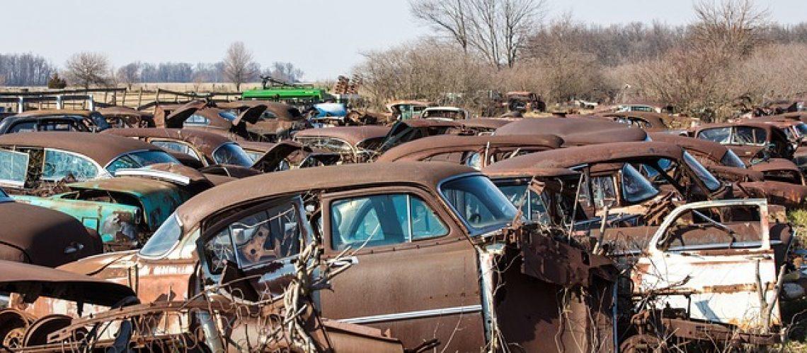 איפה ניתן למצוא מגרש רכבים לפירוק