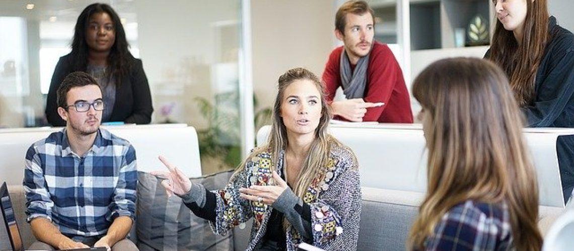 ניהול משברים בארגונים